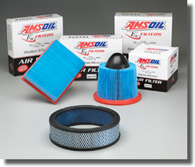 Amsoil Air Filters CLICK FOR LARGER PHOTO